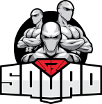 G-Squad Logo