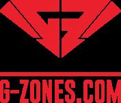 G-Zones Logo