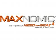Maxnomic Logo